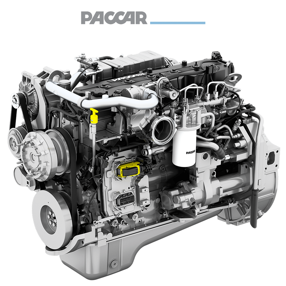 paccar px-7 engine