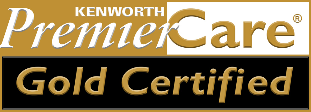 PremierCare Gold Certified logo